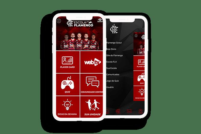 Flamengo | https://play.google.com/store/apps/details?id=net.dzigne.flamengo.kids