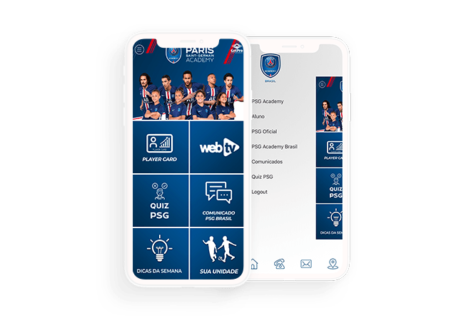 PSG Academy | https://play.google.com/store/apps/details?id=net.dzigne.psg.kids