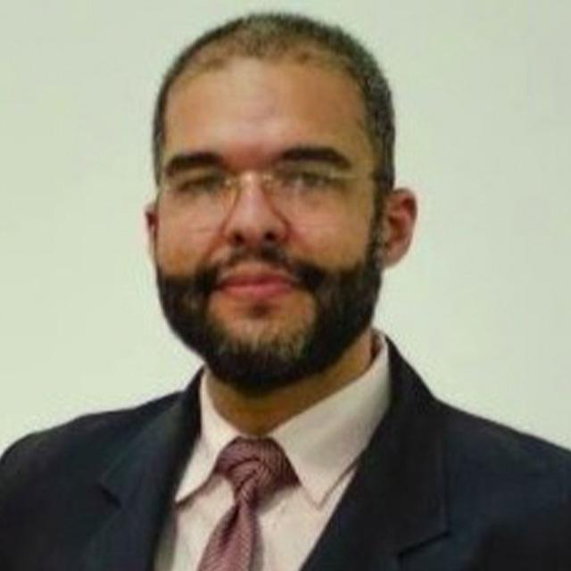 Ricardo Luiz Pinto 🇧🇷